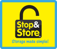 Storage Squamish logo