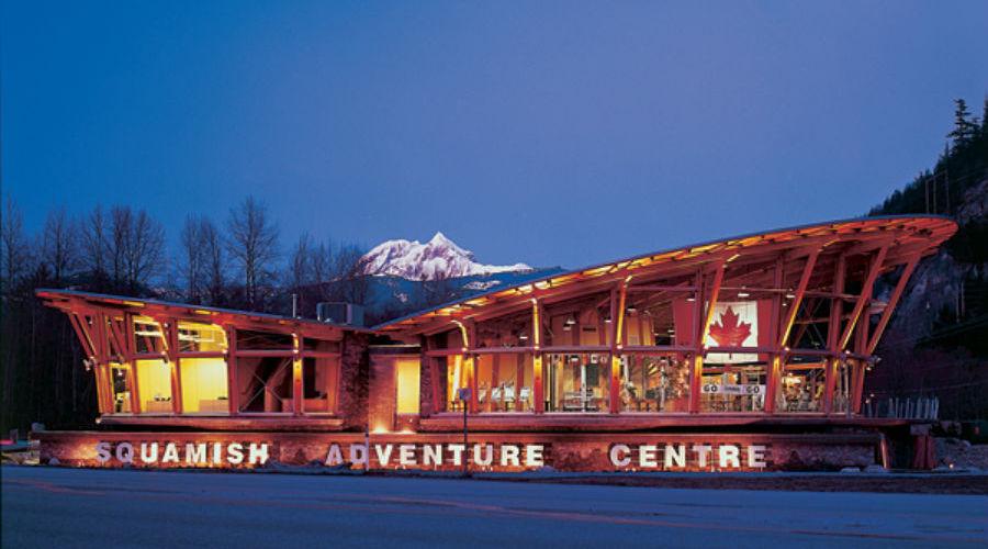 Squamish, storage, things to do