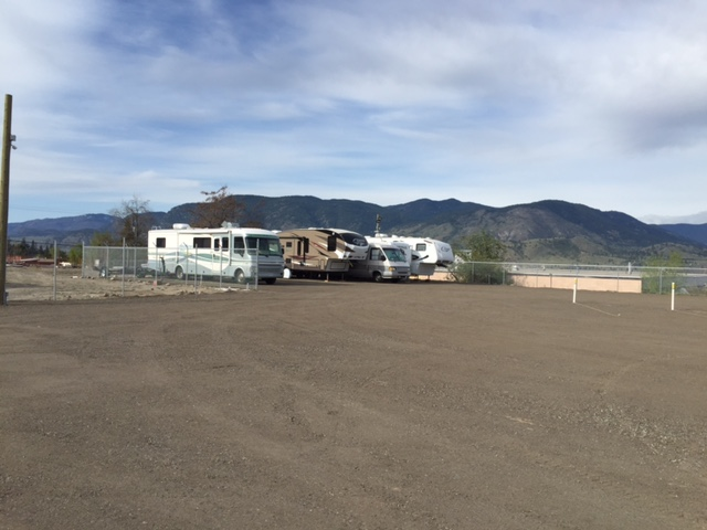 rv storage, stop and store, camper