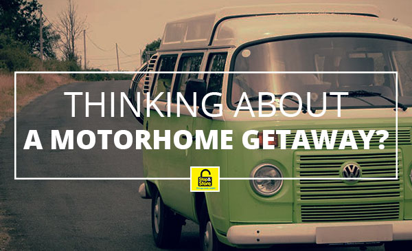 rv getaway, motorhome, vacation tips