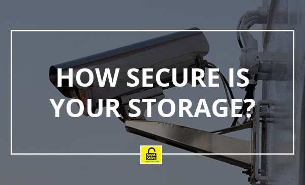 secure storage, camera, system